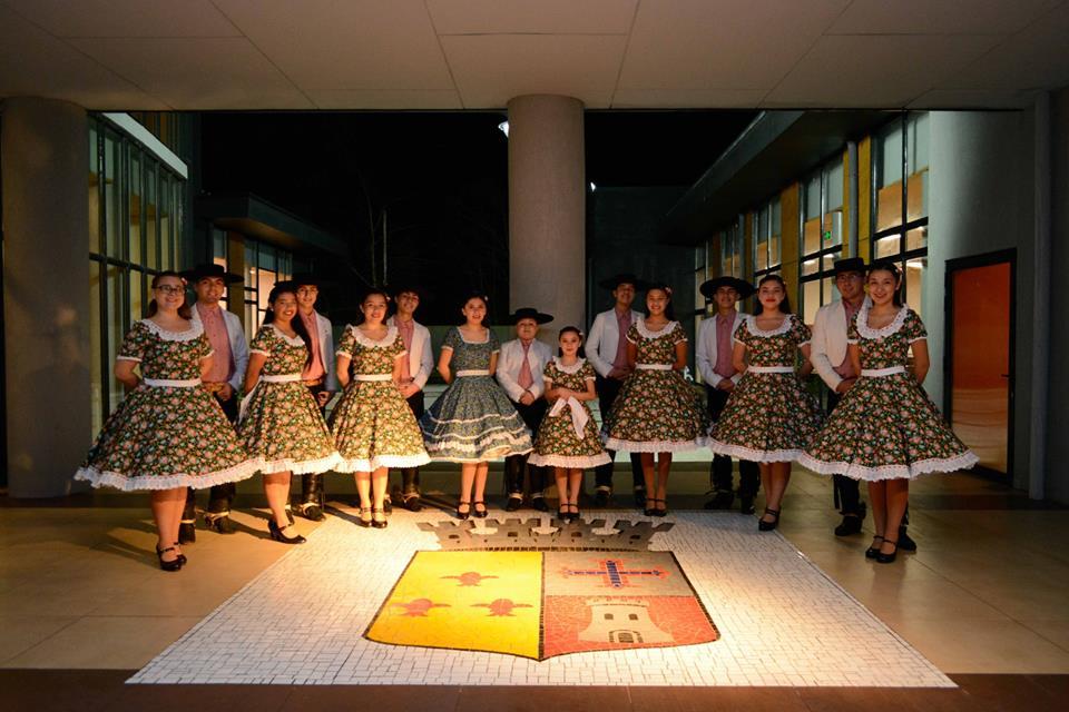 Bulnes celebra el Día del Cuequero en el Edificio de la Cultura