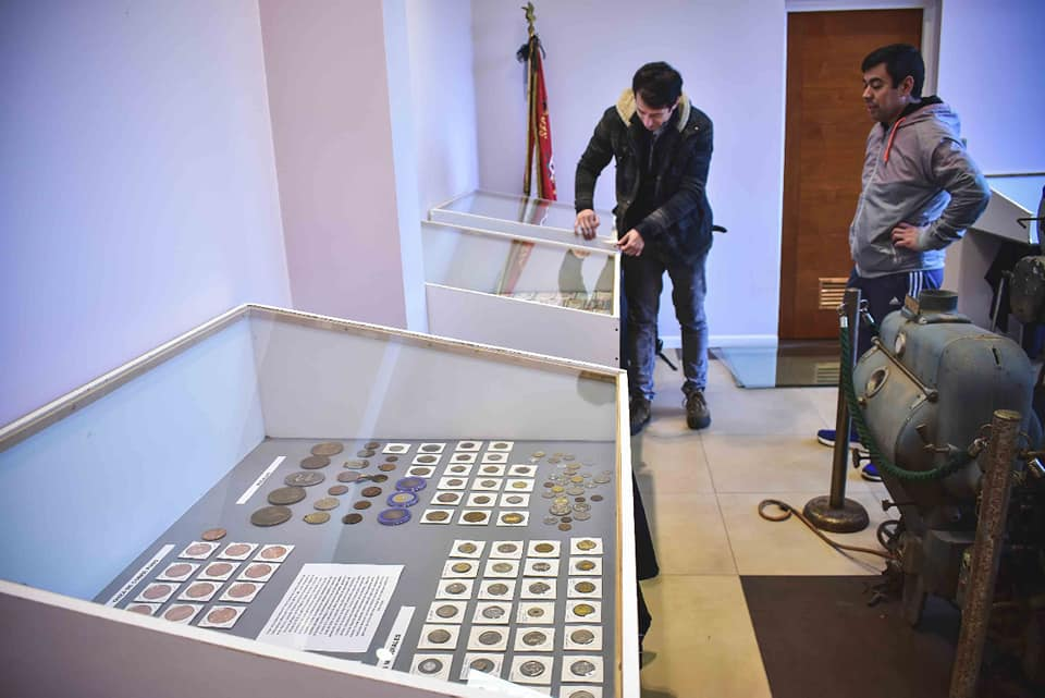 Valiosa muestra de coleccionistas privados en el Edificio de la Cultura