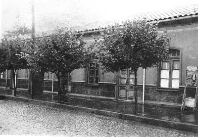 MUNICIPALIDAD DE BULNES 1918
