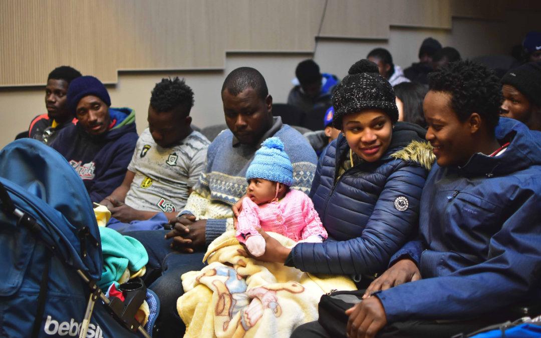 Municipio aboga porque extranjeros regularicen situación migratoria