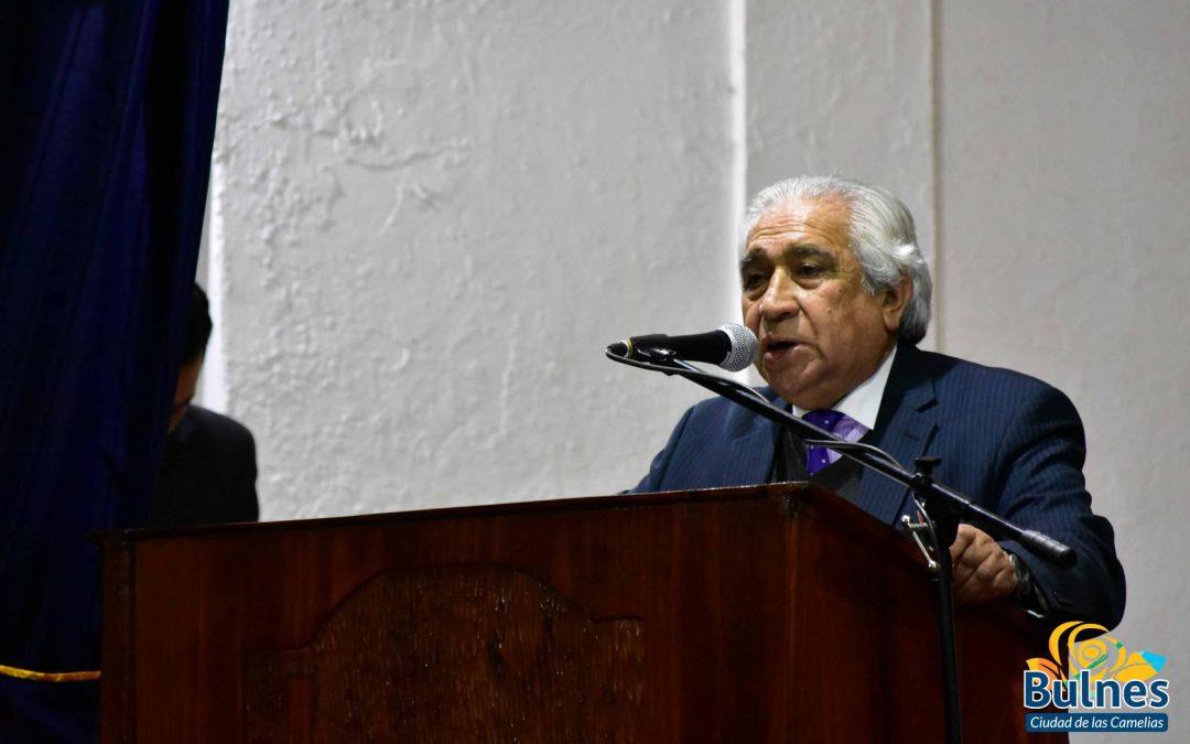 Licenciatura Técnico Profesional Liceo Manuel Bulnes