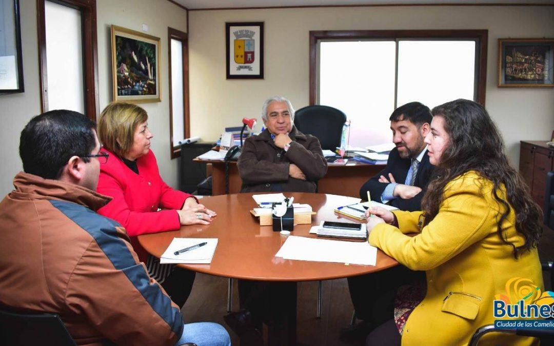 Bulnes será sede de mega encuentro regional de educación extraescolar