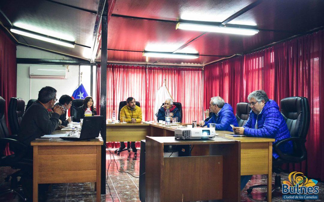 Asociación Laja-Diguillín busca apoyo estatal para ampliar Red de APR