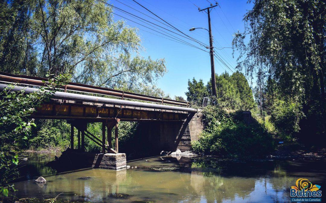 Realizarán trabajos mayores para reparar el puente Gallipavo