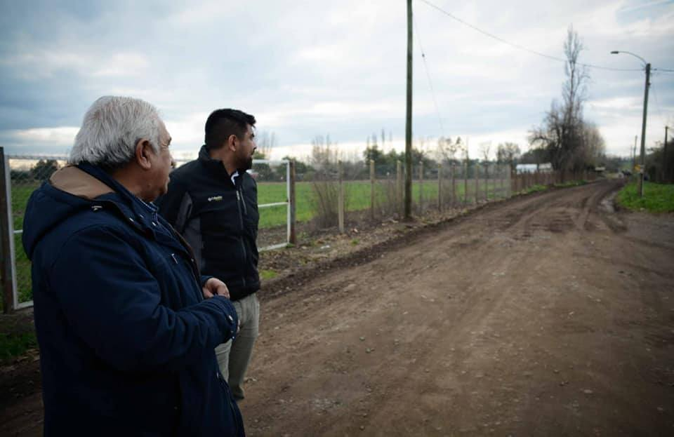 Bulnes espera renovar su Plan Regulador como nueva capital provincial de Diguillín