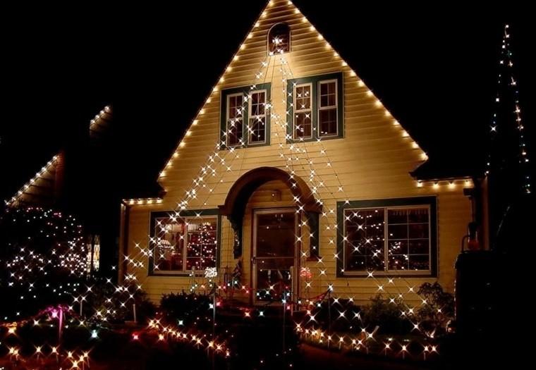 Bulnes elegirá la mejor decoración navideña