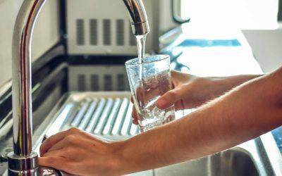 Municipio espera aprobación de proyectos de Agua Potable Rural