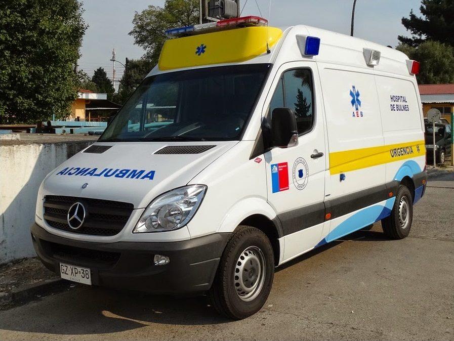 Santa Clara y Tres Esquinas tendrán una nueva ambulancia gracias a gestión municipal y recursos regionales