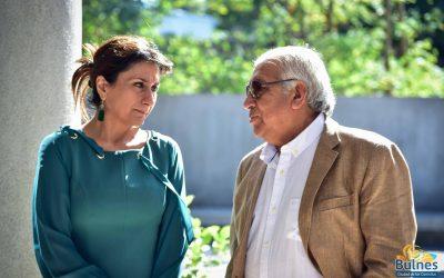 Alcalde Jorge Hidalgo pide urgencia para nuevo Hospital Provincial