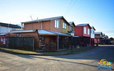 Municipio de Bulnes invita a postular a subsidio para arriendo de viviendas