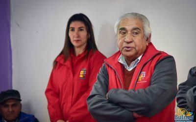 Aseguran recursos para normalizar el CESFAM de Santa Clara en Bulnes