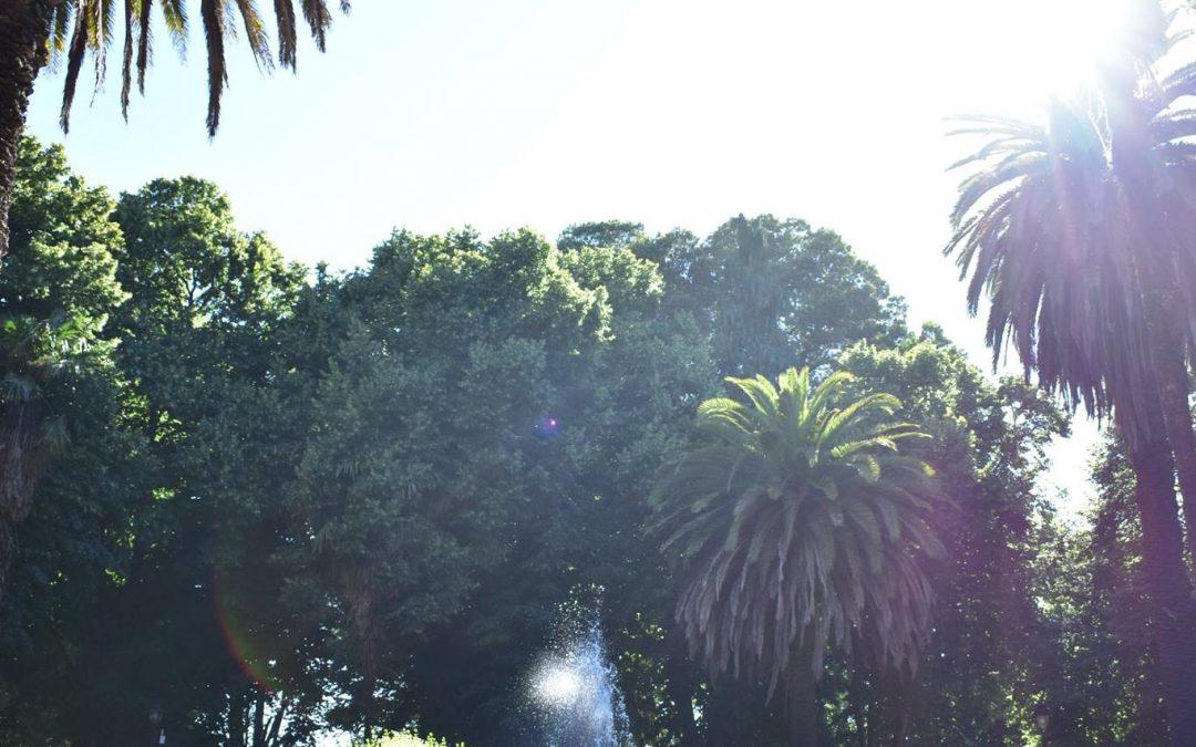 Bulnes solicita fondos para generar un Pladeco acorde a su rol de Capital provincial