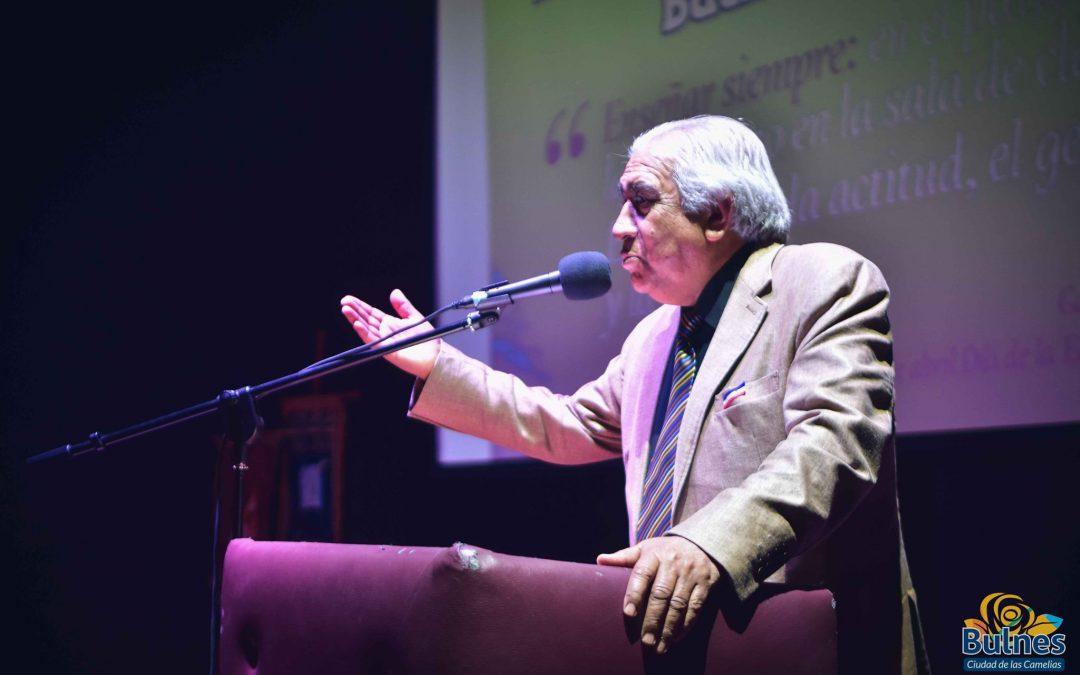 Bulnes pide traspaso de proyectos a Ñuble que siguen en el Biobío