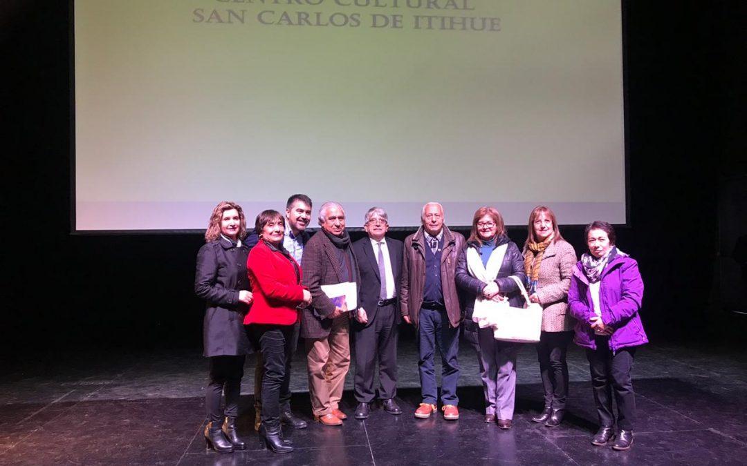 Alcaldes se reunieron en San Carlos para debatir sobre la crisis de la educación municipal