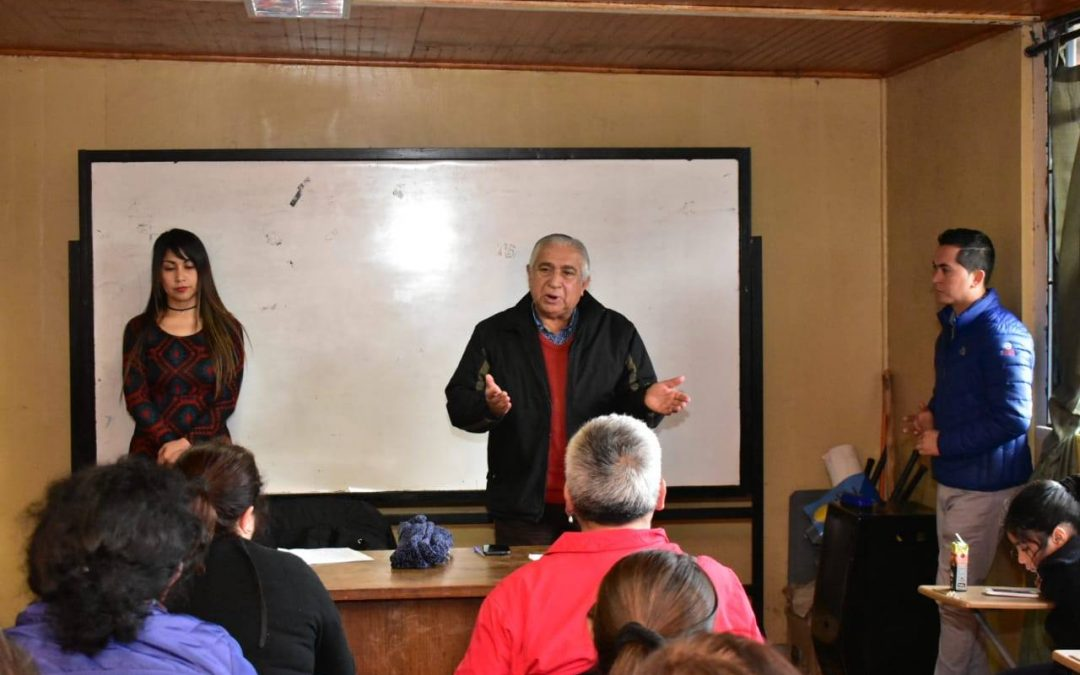 Cuatro nuevos proyectos habitacionales cuentan con aprobación en Bulnes
