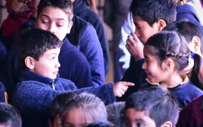 Prosigue desarrollo de nuevo Plan educativo municipal con gran participación ciudadana
