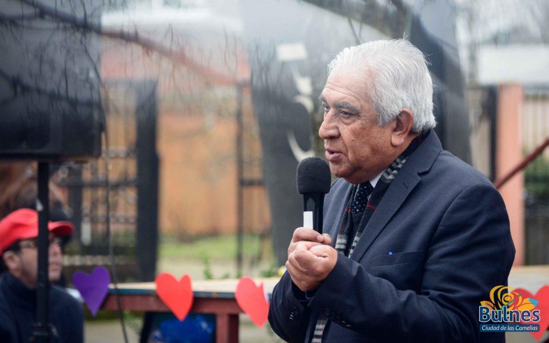 Bulnes y Santa Clara conmemoraron el Mes del Corazón con actividades deportivas
