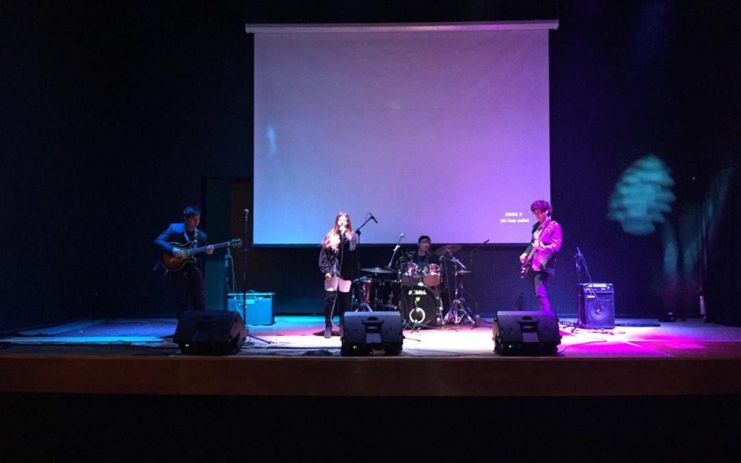 """Bulnes ya tiene representante para la Fase Provincial en el 1° Festival Regional de Bandas Emergentes """"Ñuble se hace Escuchar"""""""