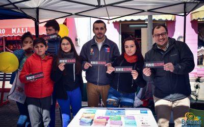 Bulnes lanza programa de prevención para evitar accidentes en Fiestas Patrias