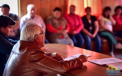 Invertirán más de 2 millones para reparar 20 fosas sépticas en Villa El Lucero