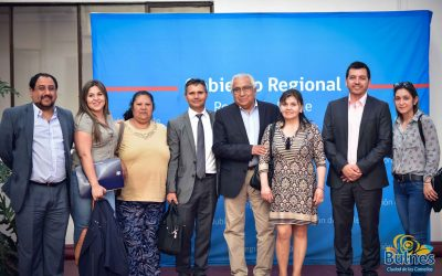 Gobierno Regional aprobó dos importantes proyectos para Bulnes