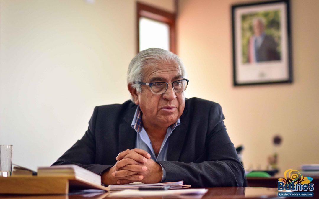 Municipio trabaja para que Hacienda le autorice endeudarse para pagar bono Sae