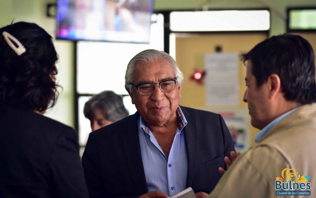 Autoridades deciden destino de consultorio de Santa Clara incorporado en el Plan Ñuble