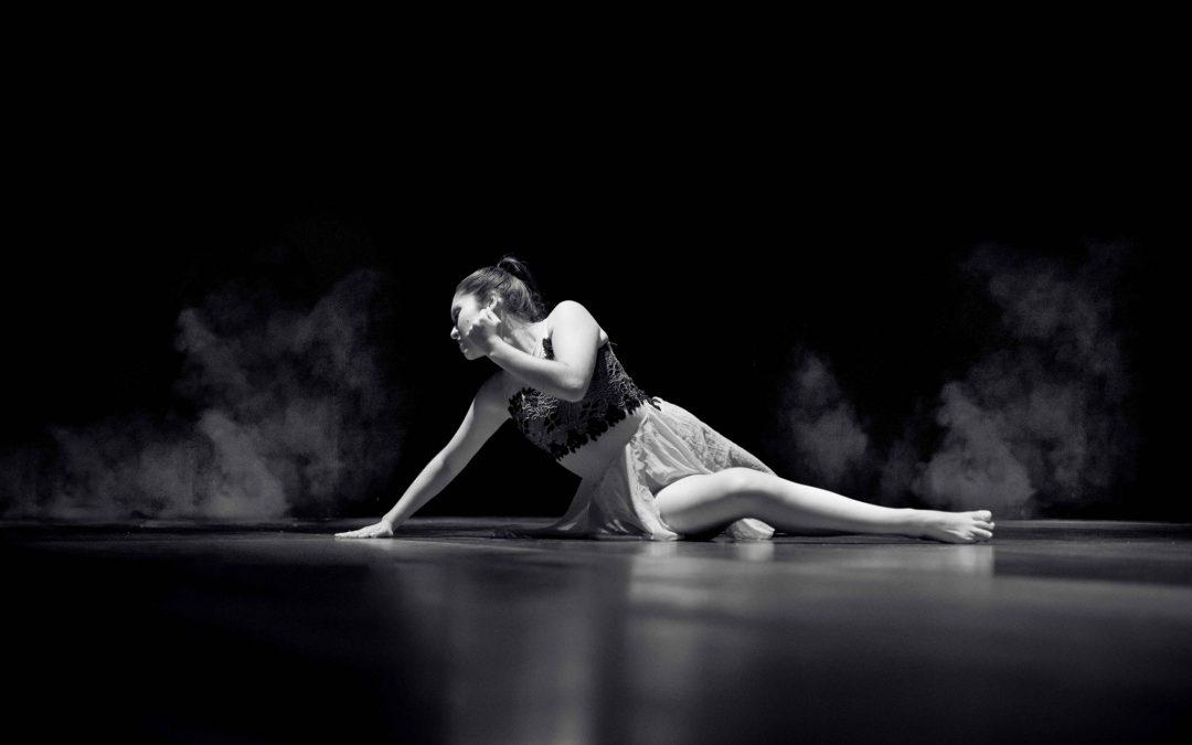 A Teatro lleno se realizó la Gran Gala de la Academia S & S Talent en el Teatro Municipal de Bulnes.