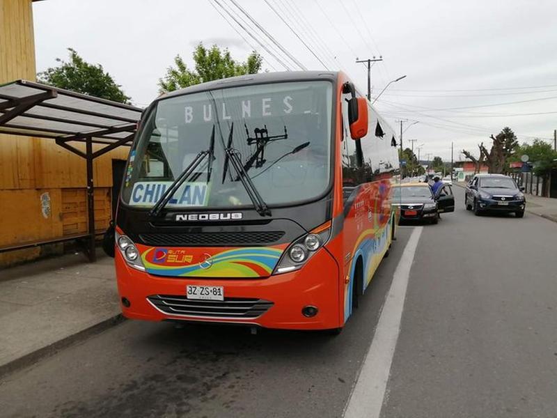 Municipio y vecinos de Tres sectores rurales y transportistas acuerdan mejorar tránsito de locomoción colectiva