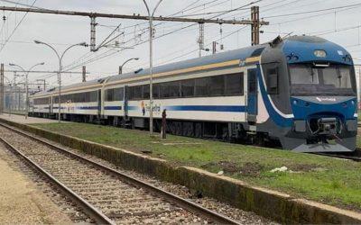 Siguen avanzando las gestiones para el tren interurbano que conectará Bulnes, San Carlos y Chillán